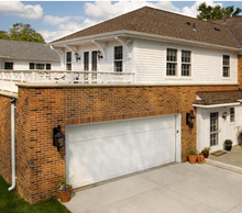 Garage Door Repair in Burlington, MA