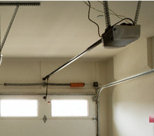 Garage Door Springs in Burlington, MA